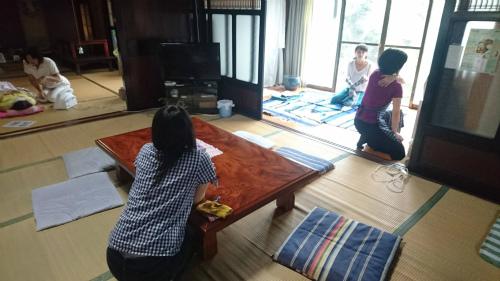 古民家まつり 20180921-3