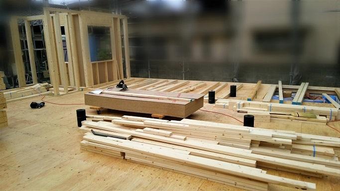 建て方10