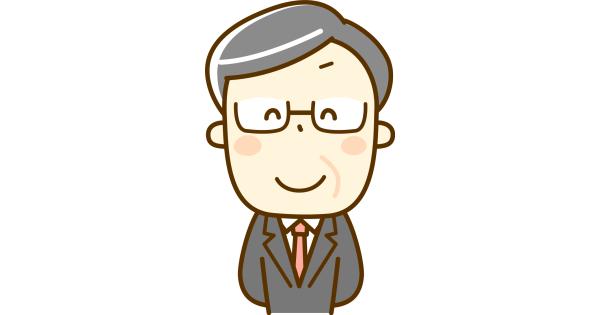 笑顔の新校長