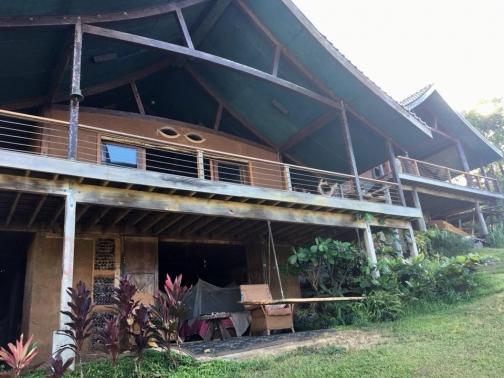 超イチオシお宿lazy Farmer Ranchを訪れてみた カウアイ島女子ふたり旅24 ハワイタートルベイblog