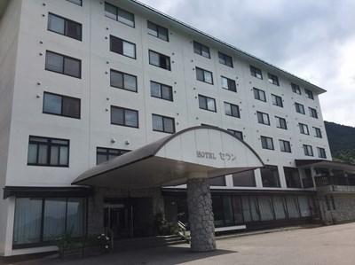 s-ホテルセラン