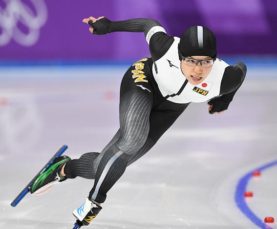 小平 奈緒 スケーティング