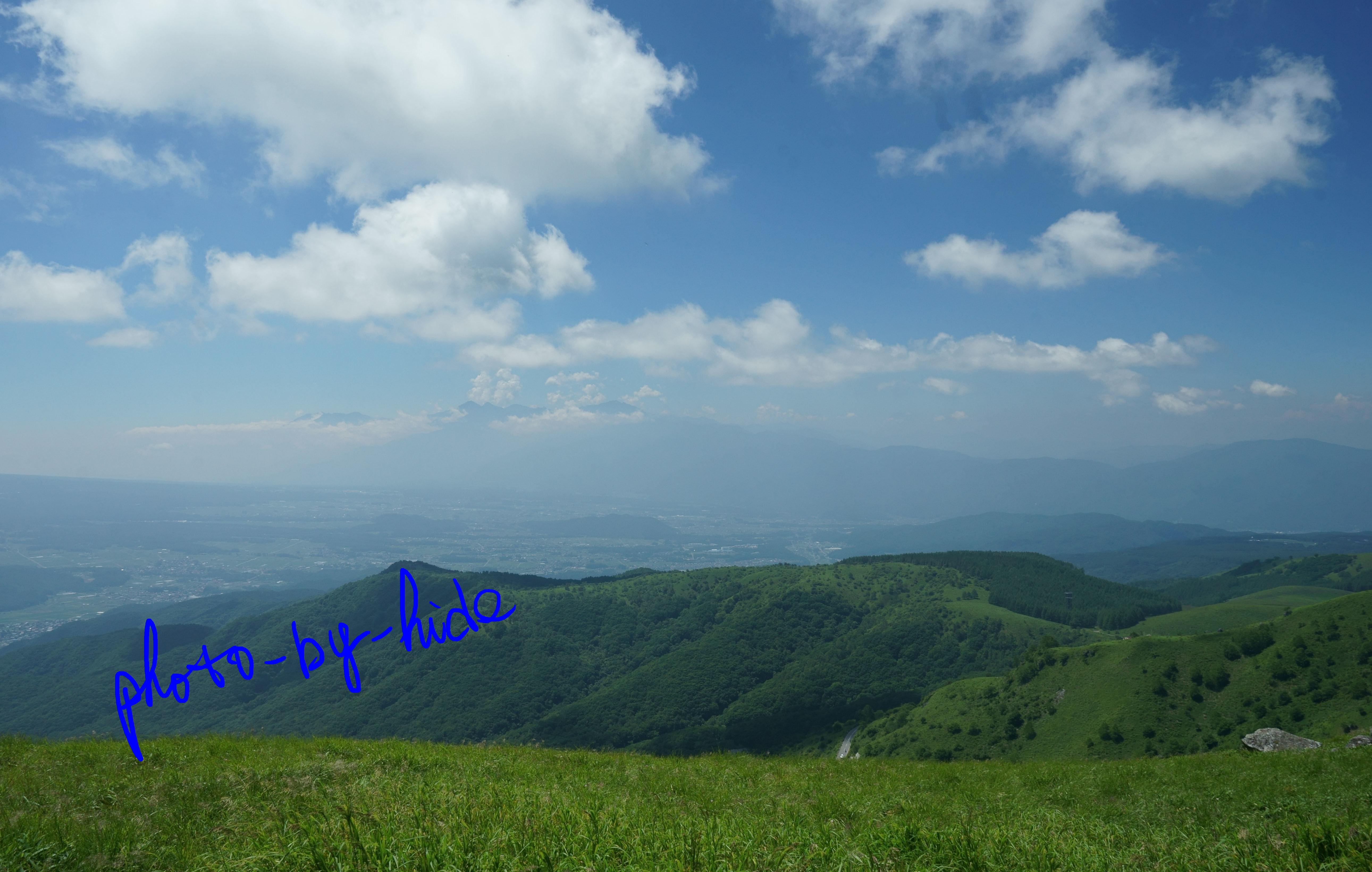 車山高原3