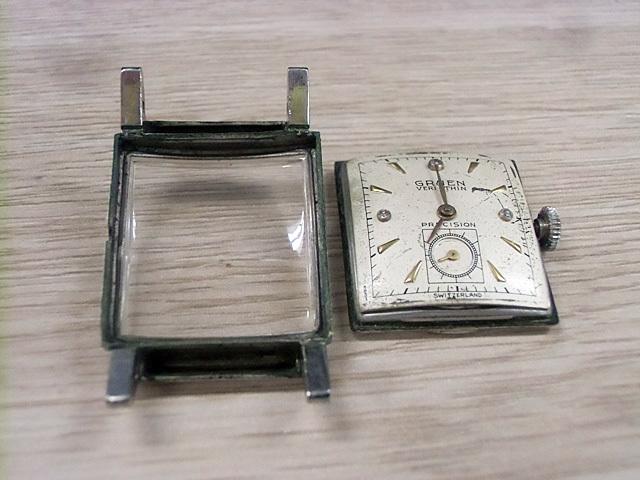5-板を絞ったガラケース