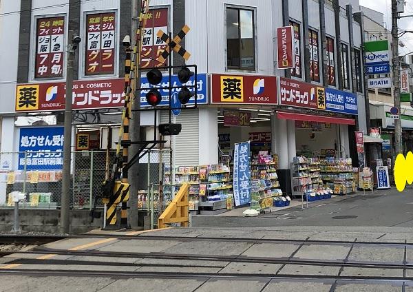 ジョイフィット24 阪急富田駅前店20180604②