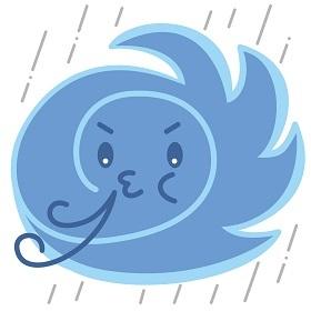 0904台風