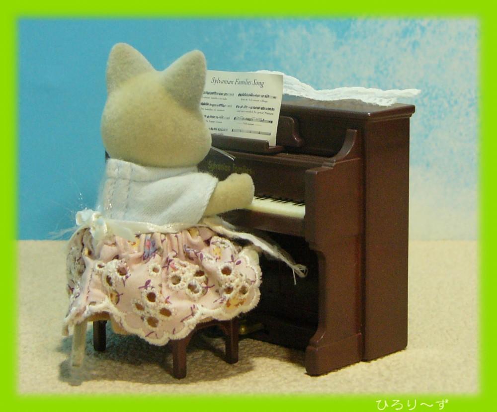 ピアノセット 18