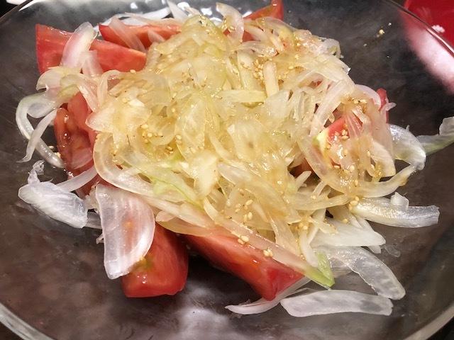 トマトたまねぎ