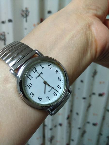 20180624用・腕時計