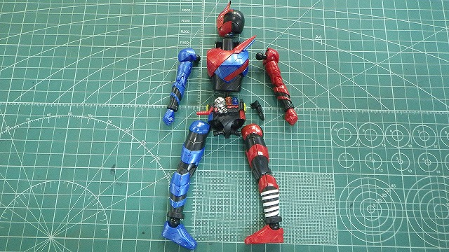 FRS仮面ライダービルド戦兎15
