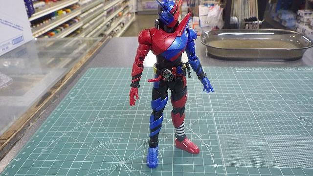 FRS仮面ライダービルド戦兎21