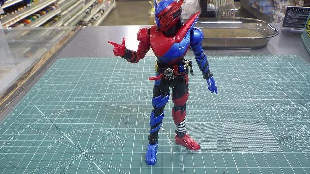 FRS仮面ライダービルド戦兎22