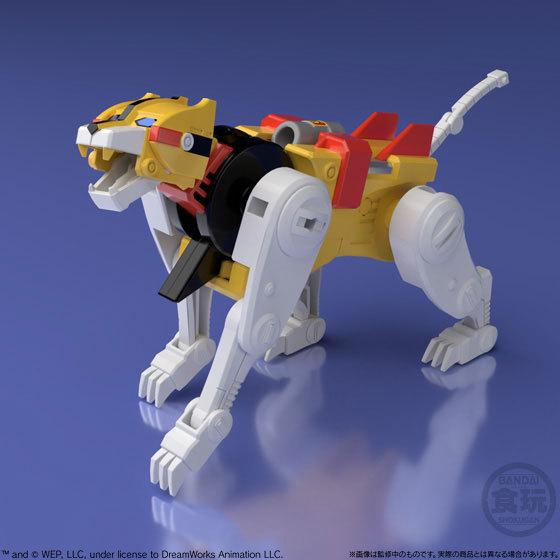 スーパーミニプラ 百獣王ゴライオンGOODS-00224982_09