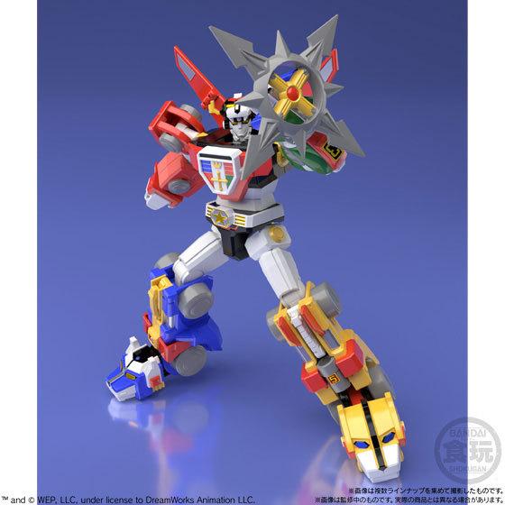 スーパーミニプラ 百獣王ゴライオンGOODS-00224982_02