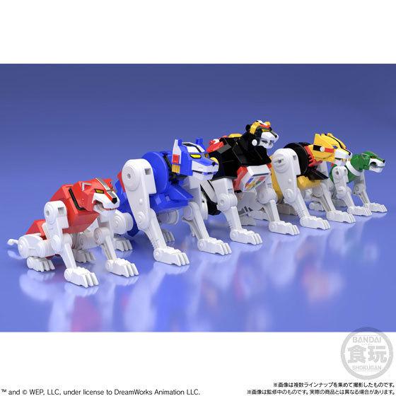 スーパーミニプラ 百獣王ゴライオンGOODS-00224982_04