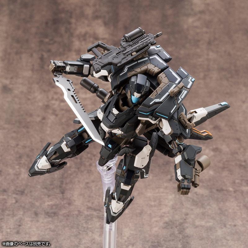 ファンタシースターオンライン2 Black Ver プラモデルTOY-RBT-4553_09