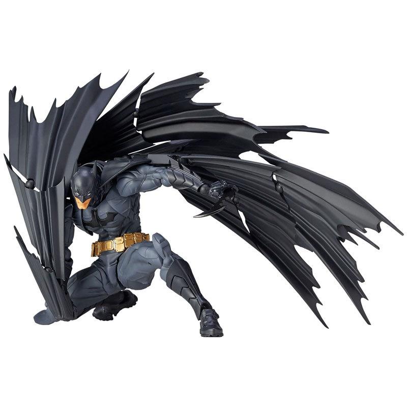フィギュアコンプレックス アメイジング・ヤマグチ 「バットマン」FIGURE-039176_04