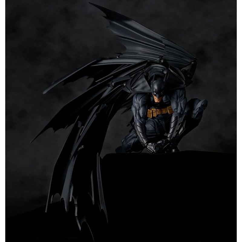 フィギュアコンプレックス アメイジング・ヤマグチ 「バットマン」FIGURE-039176_08
