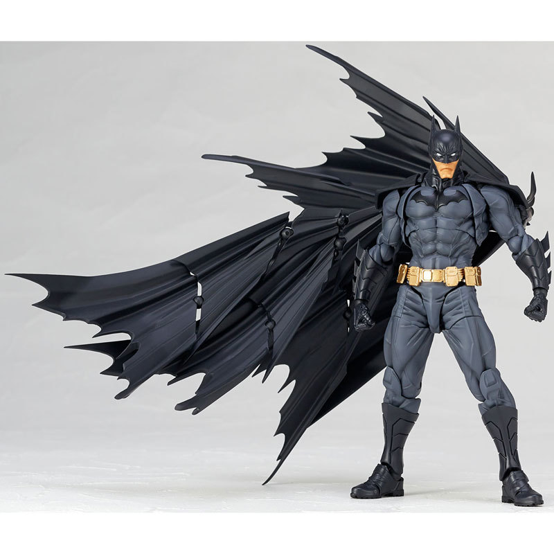 フィギュアコンプレックス アメイジング・ヤマグチ 「バットマン」FIGURE-039176_11