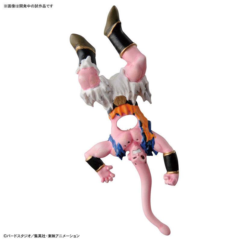 フィギュアライズ スタンダード 超サイヤ人ベジット プラモデルFIGURE-038894_08