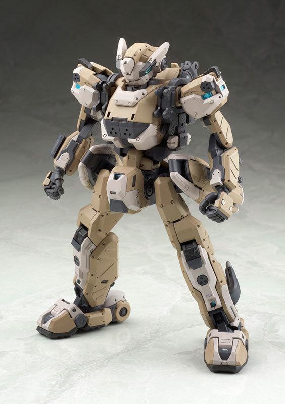 ボーダーブレイク クーガーNX 強襲兵装 プラモデルTOY-RBT-4567_02