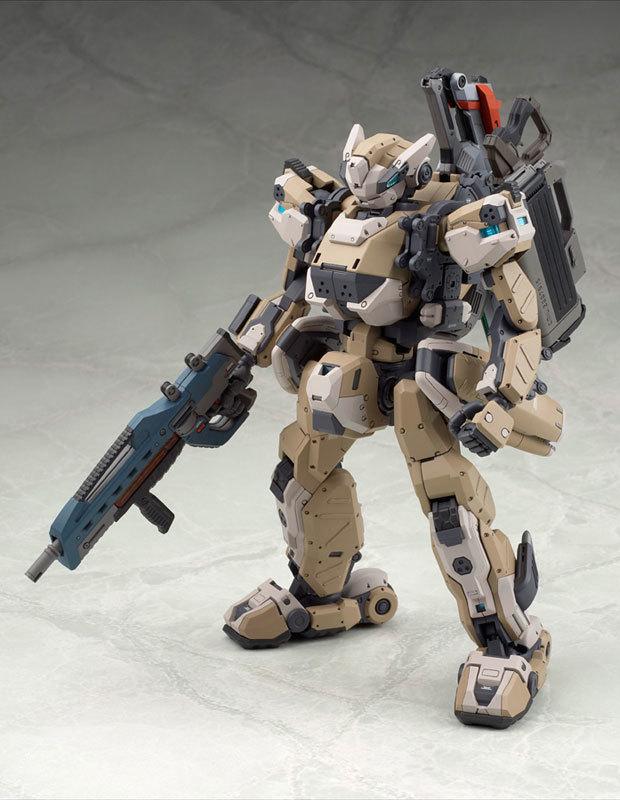 ボーダーブレイク クーガーNX 強襲兵装 プラモデルTOY-RBT-4567_03