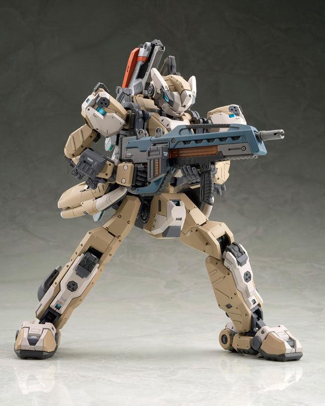 ボーダーブレイク クーガーNX 強襲兵装 プラモデルTOY-RBT-4567_04