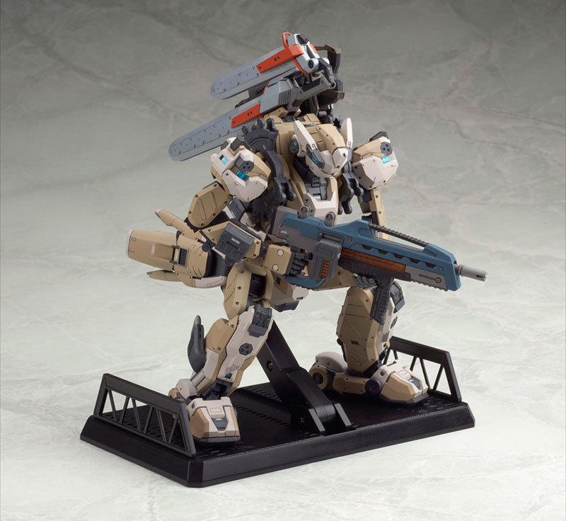 ボーダーブレイク クーガーNX 強襲兵装 プラモデルTOY-RBT-4567_05