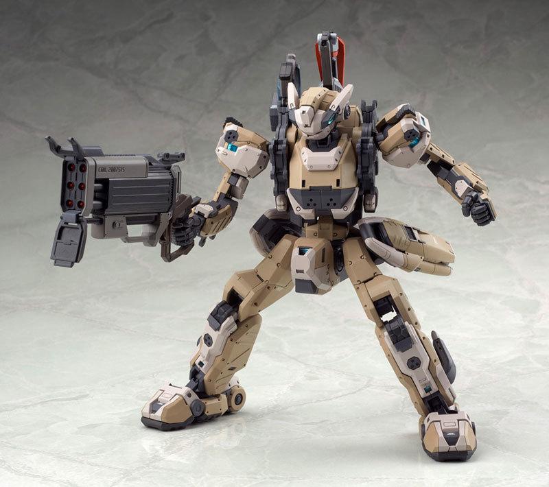 ボーダーブレイク クーガーNX 強襲兵装 プラモデルTOY-RBT-4567_07