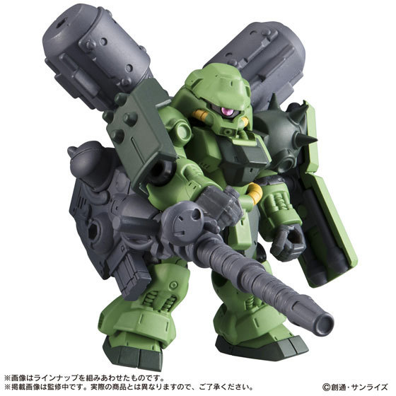 機動戦士ガンダム MOBILE SUIT ENSEMBLE 07GOODS-00225319_09