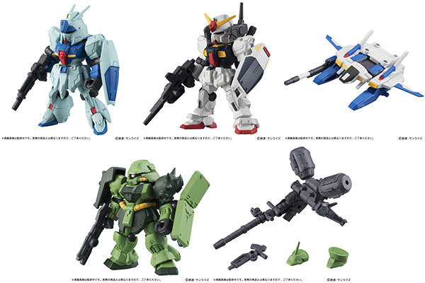 機動戦士ガンダム MOBILE SUIT ENSEMBLE 07GOODS-00225319_10