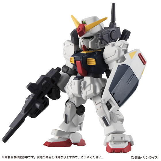 機動戦士ガンダム MOBILE SUIT ENSEMBLE 07GOODS-00225319_01