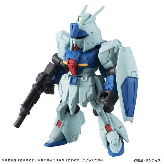 機動戦士ガンダム MOBILE SUIT ENSEMBLE 07GOODS-00225319_02