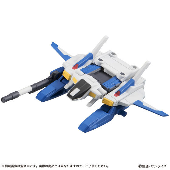 機動戦士ガンダム MOBILE SUIT ENSEMBLE 07GOODS-00225319_04