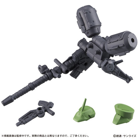 機動戦士ガンダム MOBILE SUIT ENSEMBLE 07GOODS-00225319_05