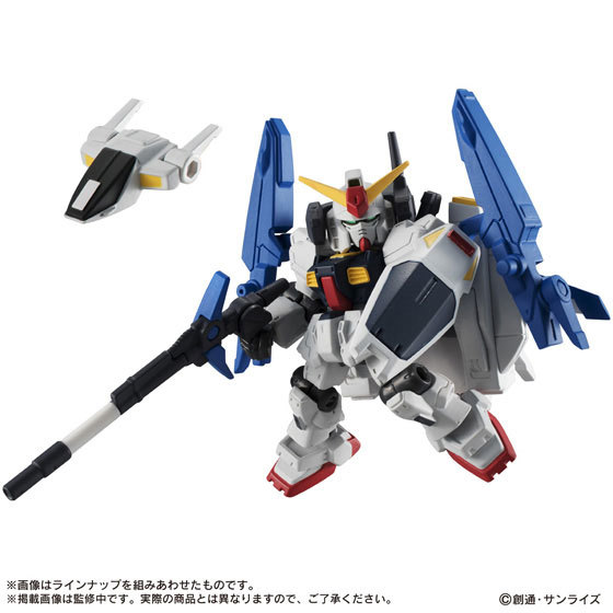 機動戦士ガンダム MOBILE SUIT ENSEMBLE 07GOODS-00225319_06