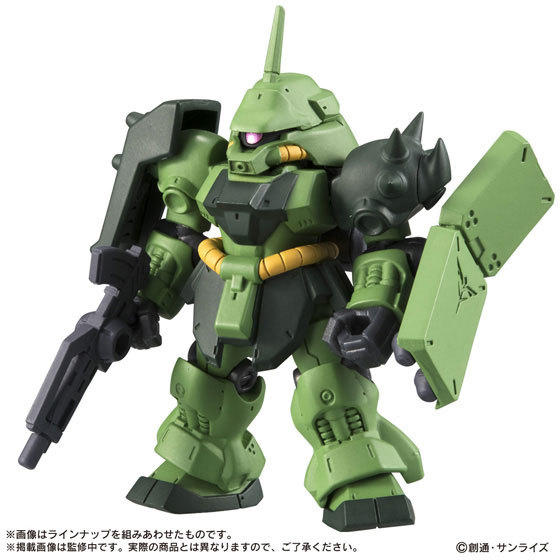 機動戦士ガンダム MOBILE SUIT ENSEMBLE 07GOODS-00225319_07