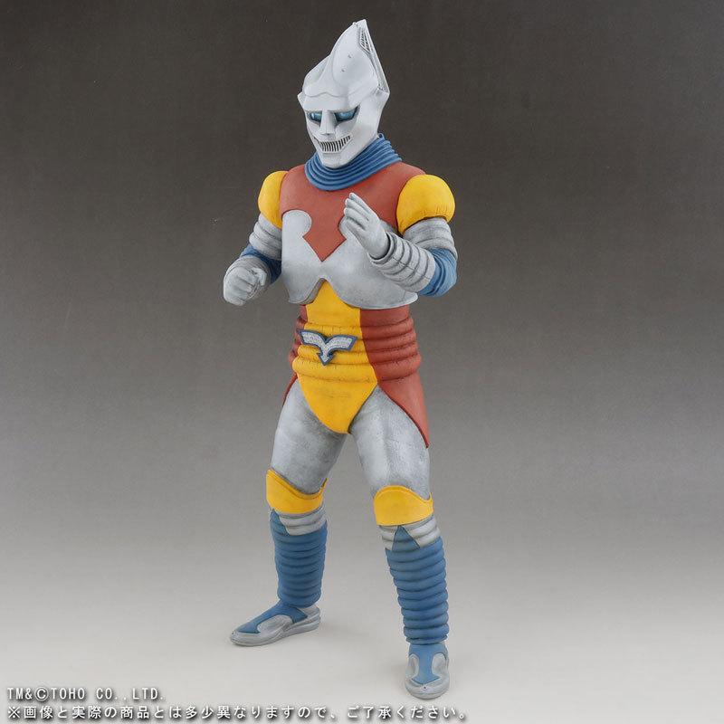 東宝30cmシリーズ ジェットジャガーFIGURE-040257_03