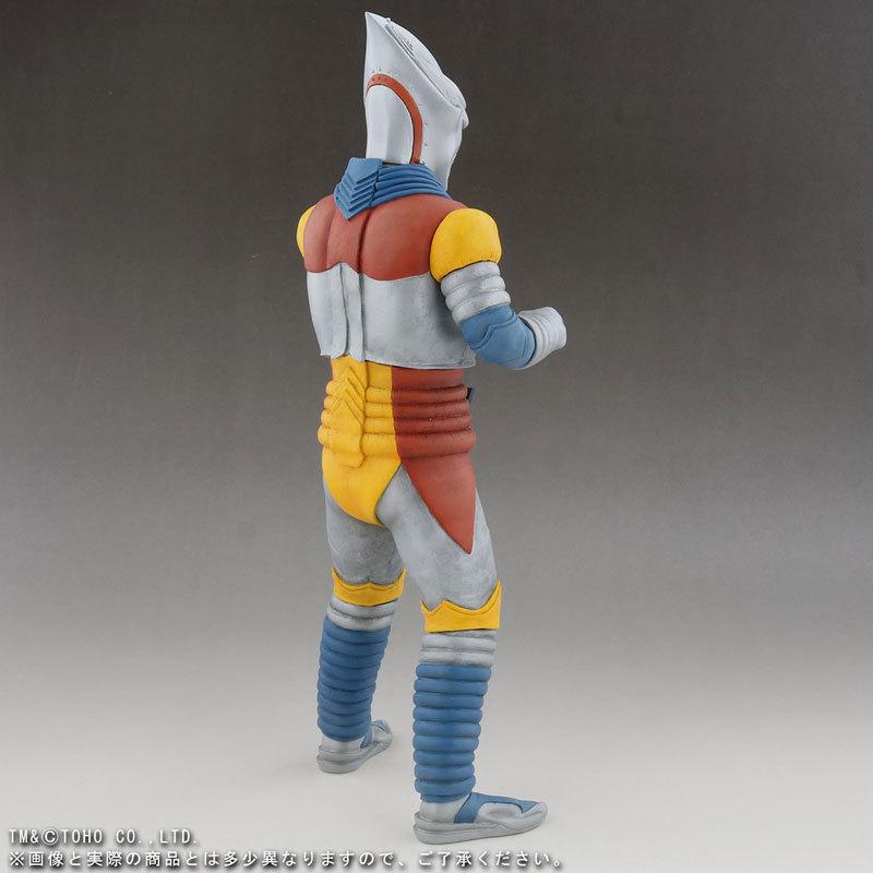東宝30cmシリーズ ジェットジャガーFIGURE-040257_04