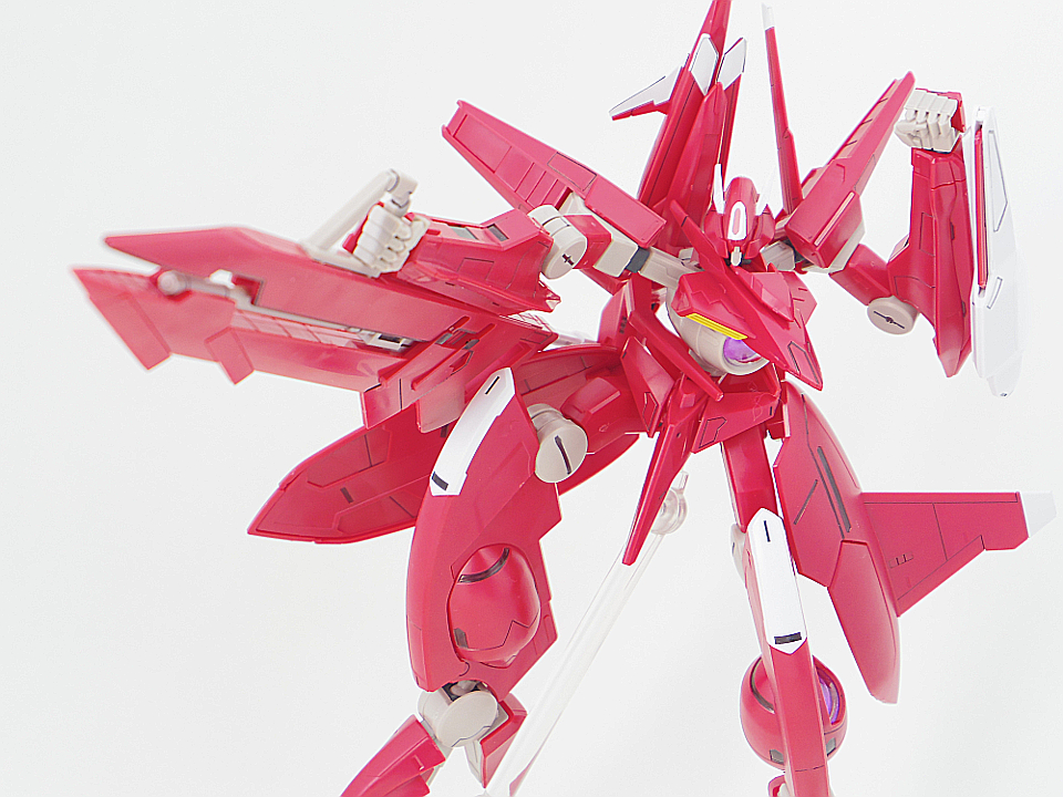 HG アルケー60