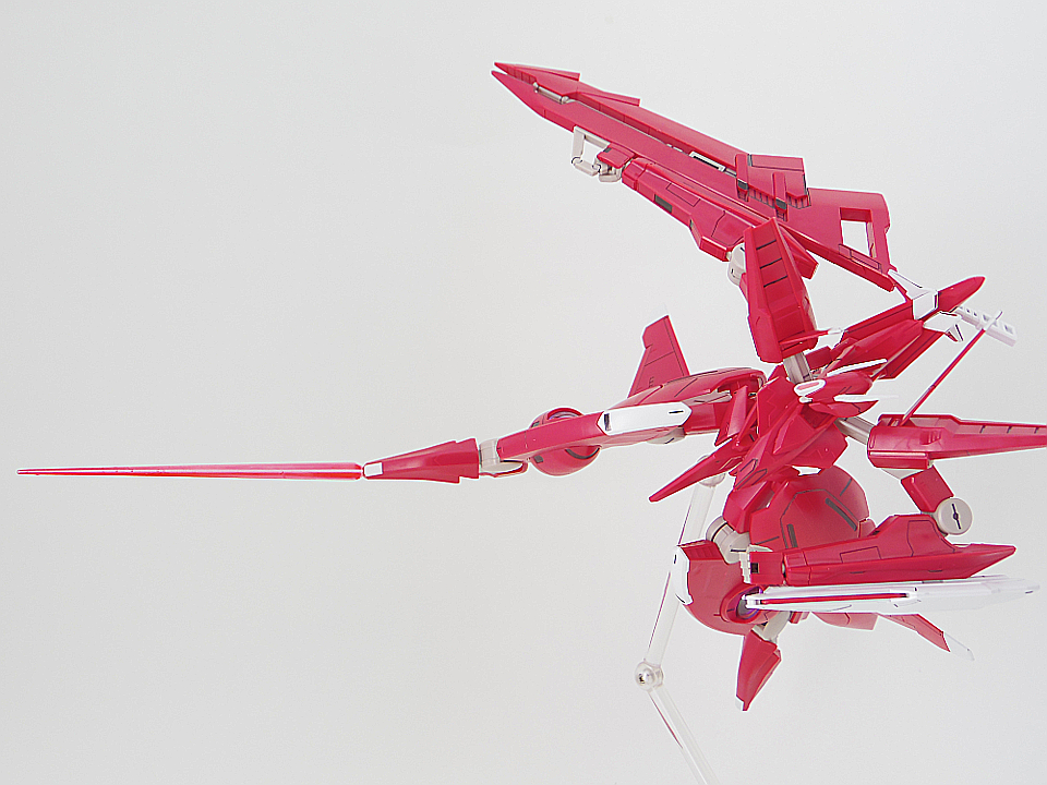 HG アルケー61