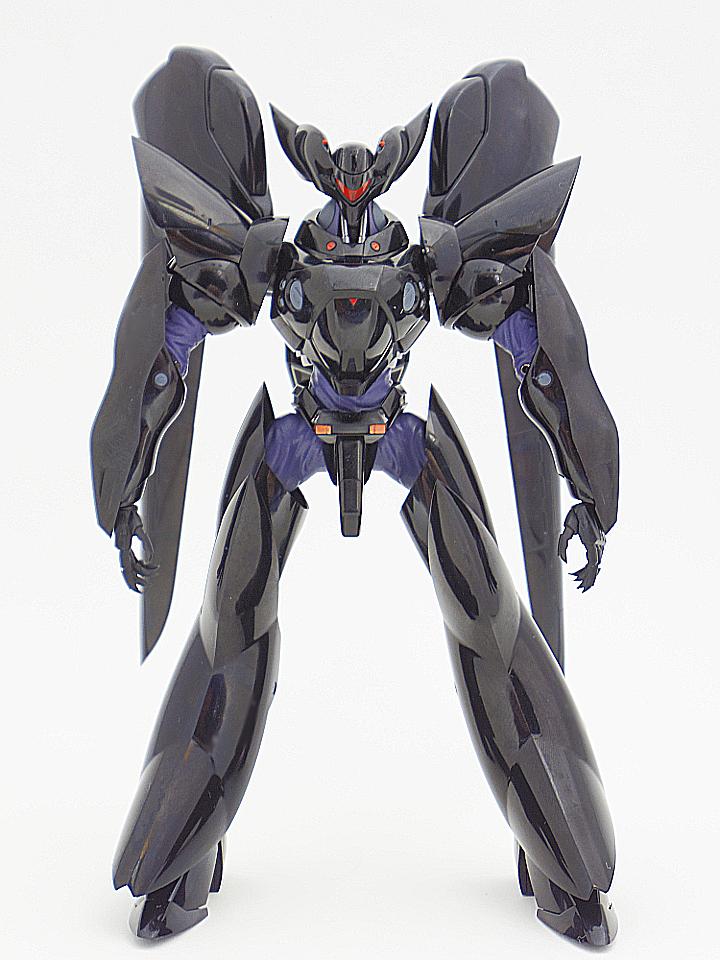 ROBOT魂 グリフォン2
