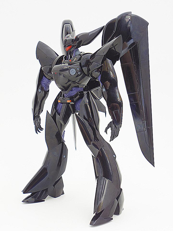 ROBOT魂 グリフォン3