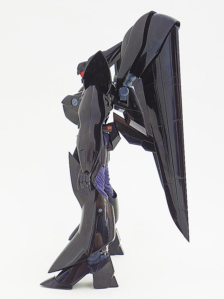 ROBOT魂 グリフォン4
