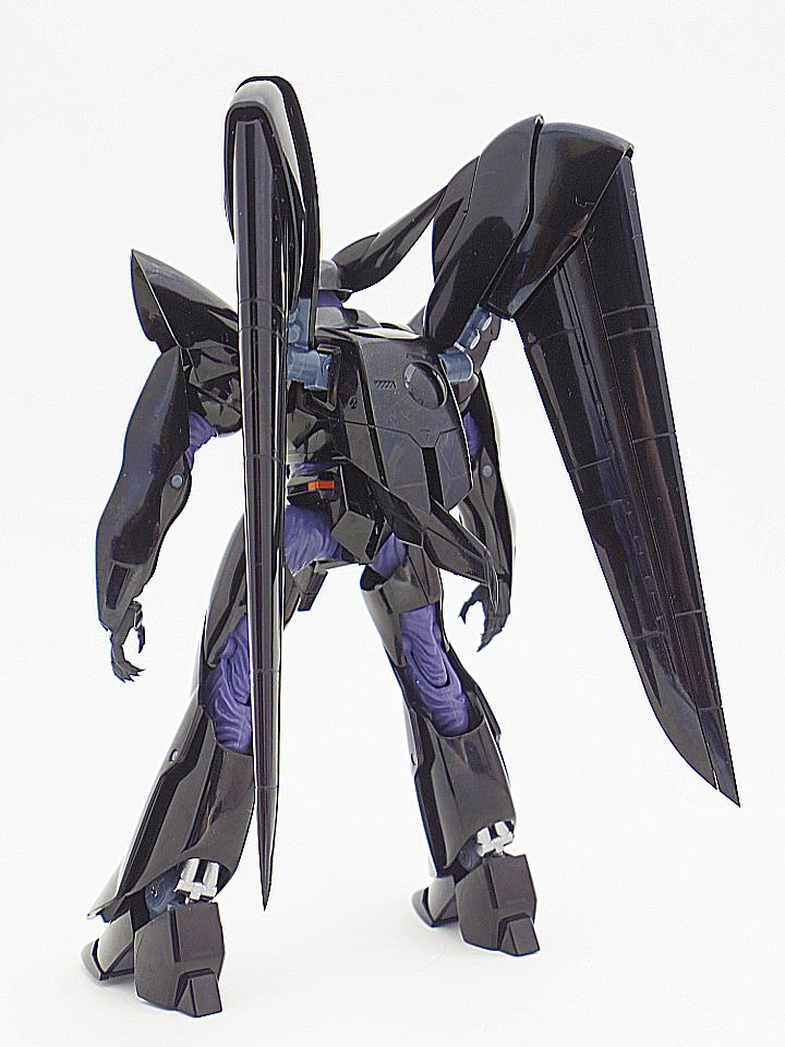 ROBOT魂 グリフォン5