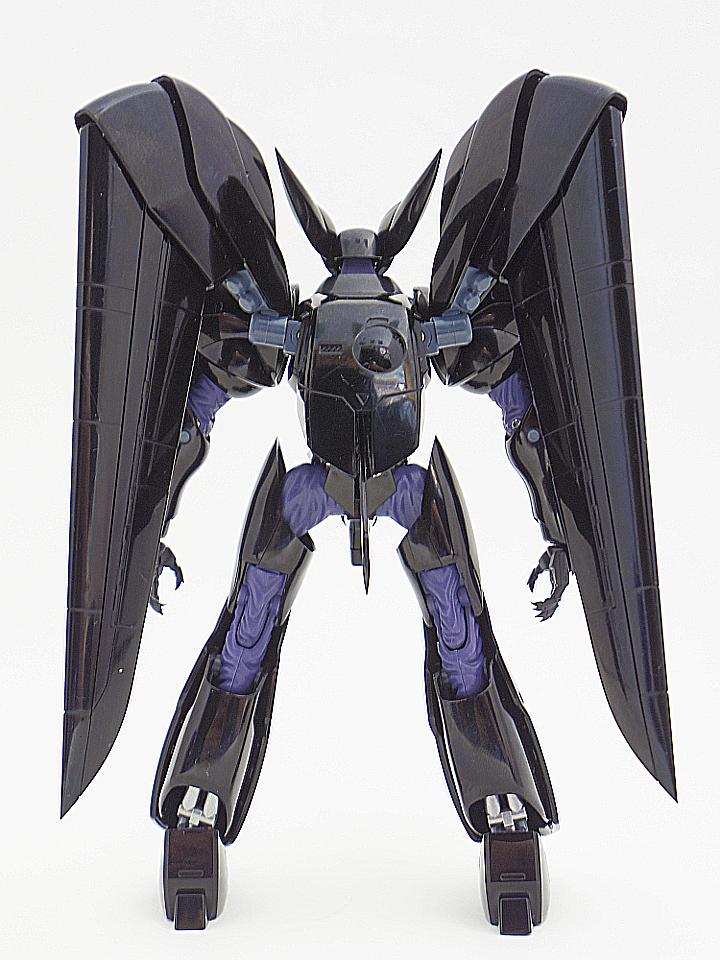 ROBOT魂 グリフォン6