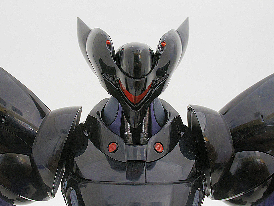 ROBOT魂 グリフォン7
