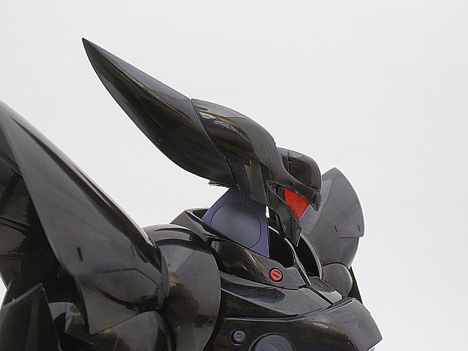 ROBOT魂 グリフォン8
