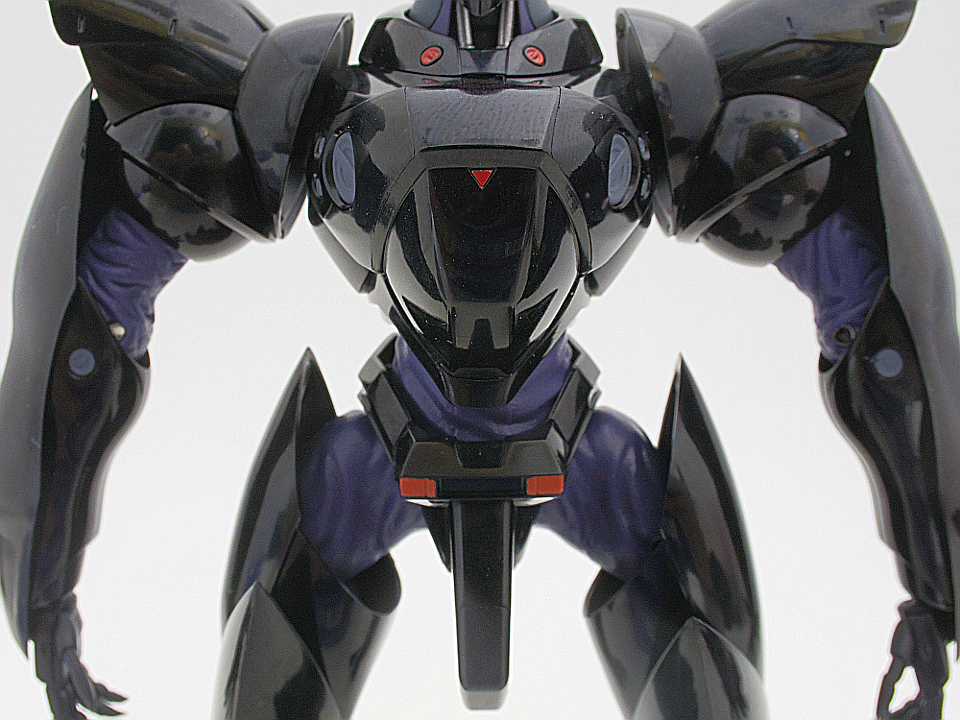 ROBOT魂 グリフォン10