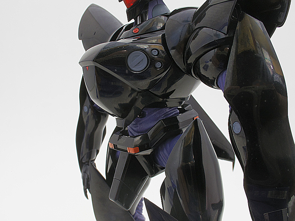 ROBOT魂 グリフォン11